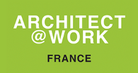 ARCHITECT @ WORK - PARIS 2018